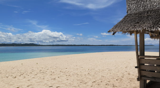 Siargao, Philippines: I could live here
