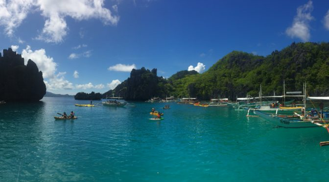 Picture Perfect Palawan